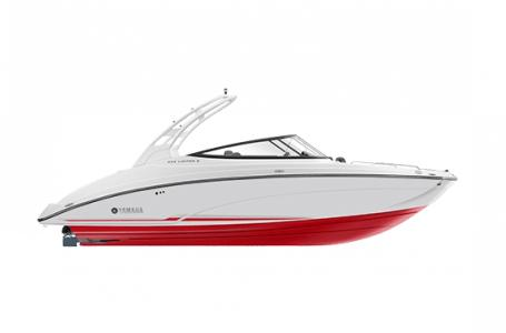 2019 Yamaha boat for sale, model of the boat is 242 Limited S & Image # 1 of 9