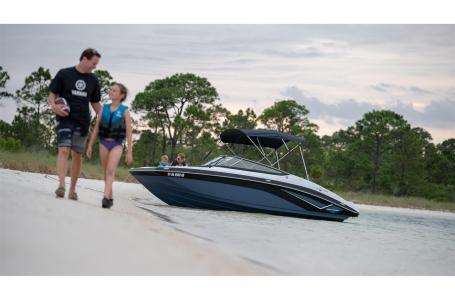 2019 Yamaha boat for sale, model of the boat is SX195 & Image # 3 of 9