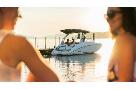 2019 Yamaha boat for sale, model of the boat is 242 Limited S E-Series & Image # 6 of 9
