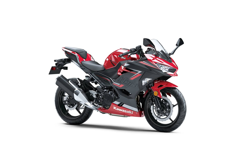 2019 Kawasaki Ninja 400 Abs For Sale In Urbana Il Sportland