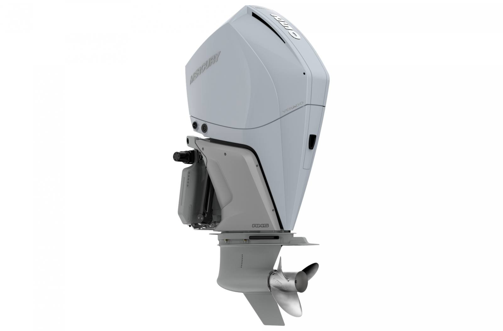 2019 Mercury Marine Verado® V-8 250 HP - 30 in Shaft for sale in