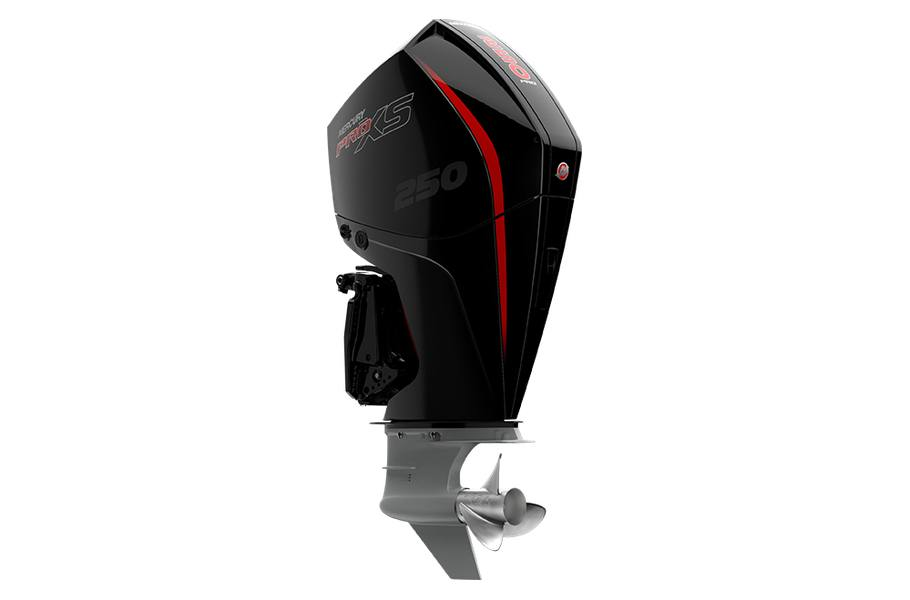 2019 Mercury Pro XS® 250 HP - 25 in  Shaft for sale in