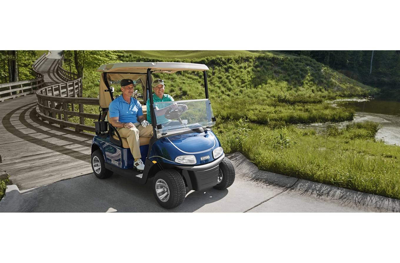 2019 E-Z-GO Freedom RXV Electric for sale in Prattville, AL ... on