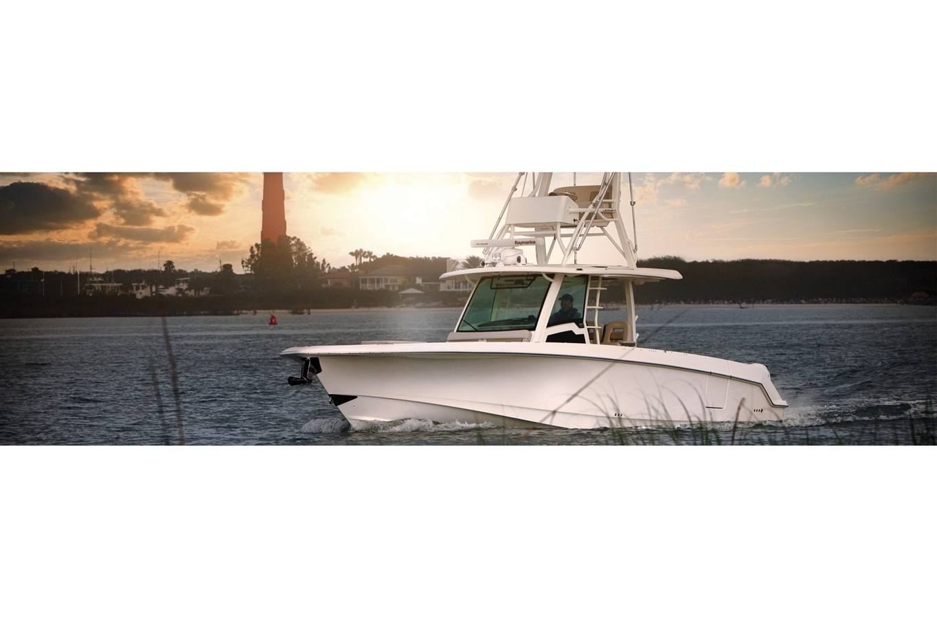 2019 Boston Whaler 380 Outrage for sale in Sarnia, ON