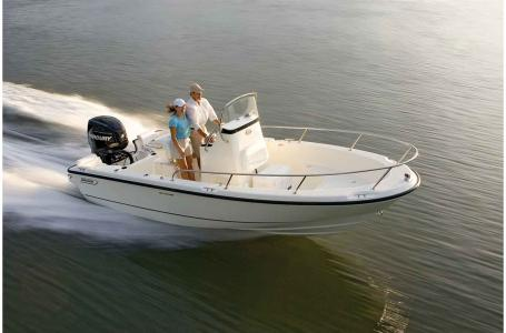 2019 Boston Whaler boat for sale, model of the boat is 190 Outrage & Image # 11 of 12