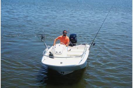 2019 Boston Whaler boat for sale, model of the boat is 130 Super Sport 2019 & Image # 6 of 6