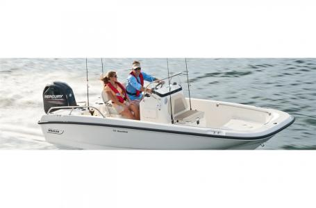 2019 Boston Whaler boat for sale, model of the boat is 170 Dauntless & Image # 1 of 7