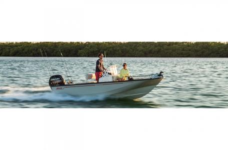 2019 Boston Whaler boat for sale, model of the boat is 170 Montauk & Image # 1 of 7