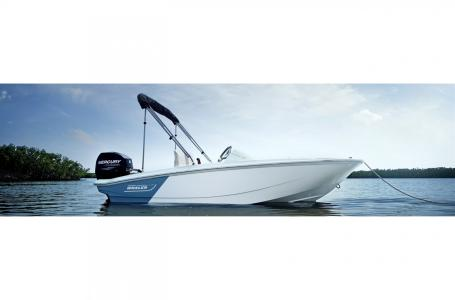 2019 Boston Whaler boat for sale, model of the boat is 130 Super Sport 2019 & Image # 1 of 6