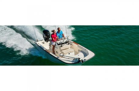 2019 Boston Whaler boat for sale, model of the boat is 170 Montauk & Image # 5 of 10