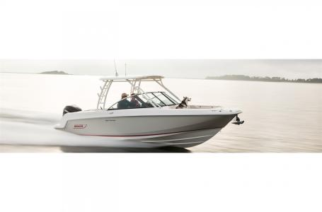 2019 Boston Whaler boat for sale, model of the boat is 230 Vantage & Image # 1 of 7