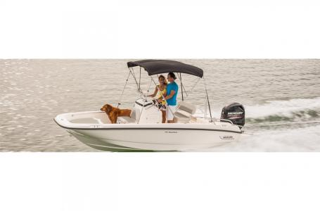 2019 Boston Whaler boat for sale, model of the boat is 170 Dauntless & Image # 5 of 7