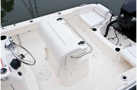 2019 Boston Whaler boat for sale, model of the boat is 190 Outrage & Image # 10 of 12