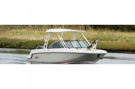 2019 Boston Whaler boat for sale, model of the boat is 230 Vantage & Image # 6 of 7