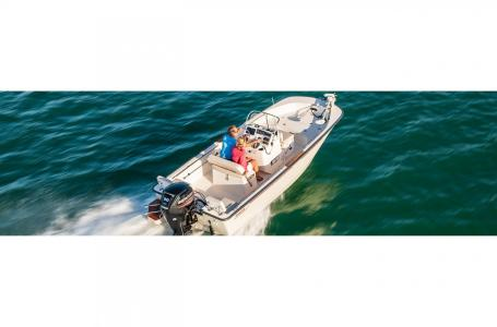 2019 Boston Whaler boat for sale, model of the boat is 170 Montauk & Image # 4 of 10