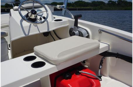 2019 Boston Whaler boat for sale, model of the boat is 130 Super Sport 2019 & Image # 5 of 6