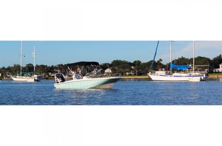 2019 Boston Whaler boat for sale, model of the boat is 160 Super Sport & Image # 2 of 6