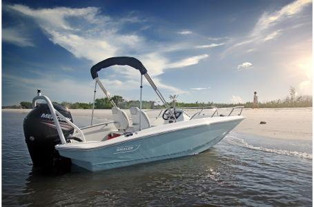 2019 Boston Whaler boat for sale, model of the boat is 160 Super Sport & Image # 6 of 10