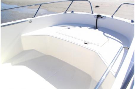 2019 Boston Whaler boat for sale, model of the boat is 160 Super Sport & Image # 4 of 6