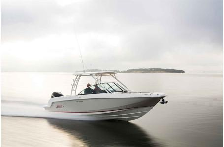 2019 Boston Whaler boat for sale, model of the boat is 230 Vantage & Image # 2 of 7