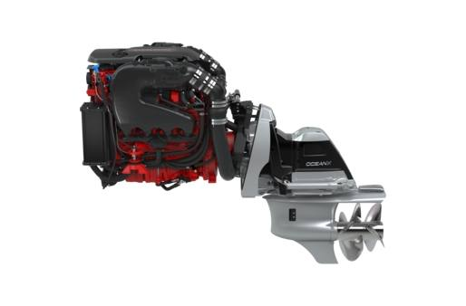 2019 Volvo Penta V8-430-CE/OX for sale in Pittsburgh, PA