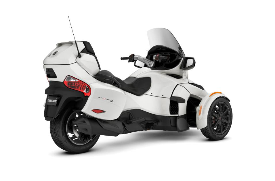 2019 Can Am Spyder Rt Sm6 For Sale In Baltimore Md
