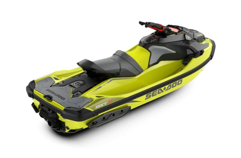 2019 Sea-Doo RXT-X 300