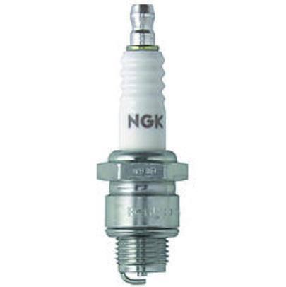 NGK Standard Sparkplug DP7EA-9 for Suzuki LT250S QUAD SPORT 1989-1990