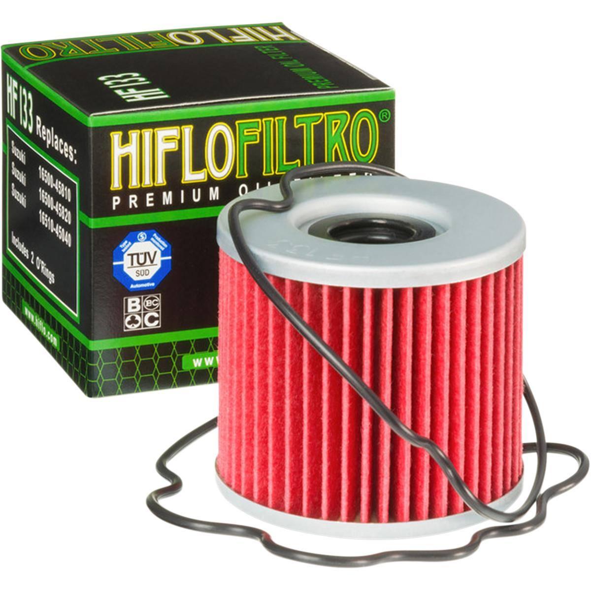 Husqvarna SM 630 IE 2010 HF563 HifloFiltro Oil Filter