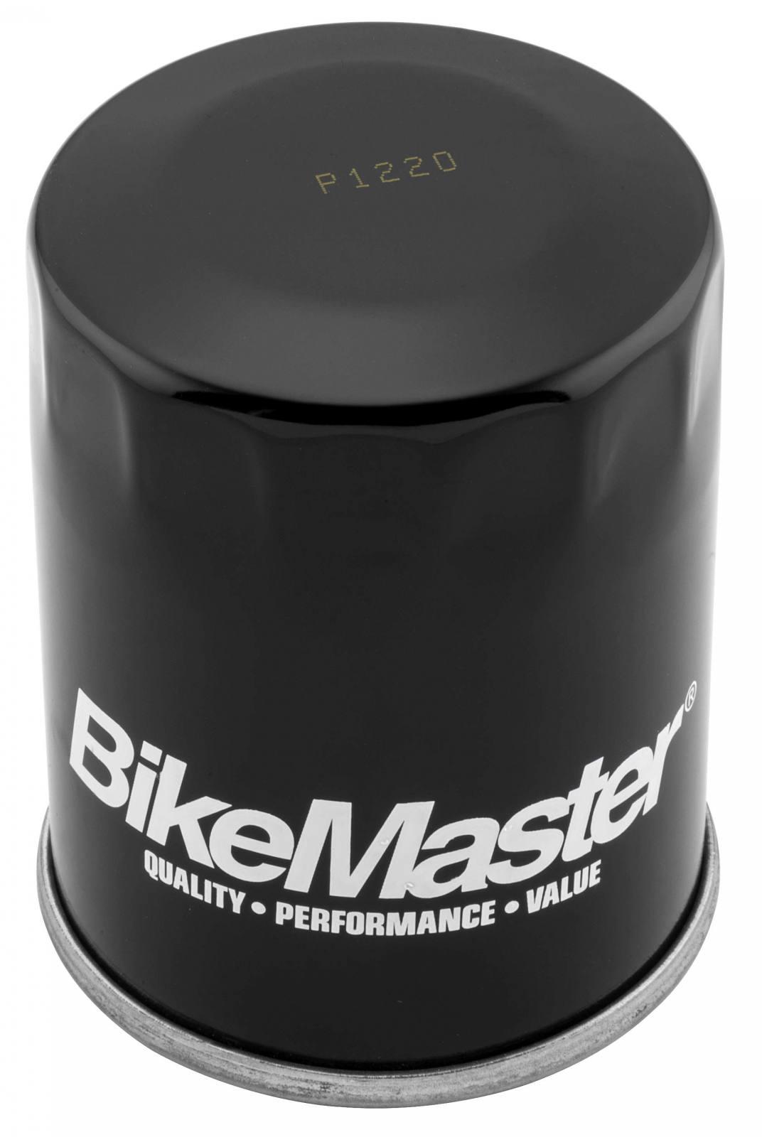 BikeMaster Oil Filter JO-M15 for Polaris Scrambler 500 2x4 2001 2002