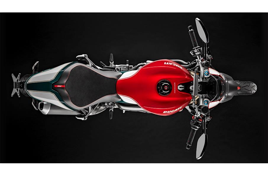 2019 Ducati Monster 1200 25° Anniversario for sale in Wexford, PA