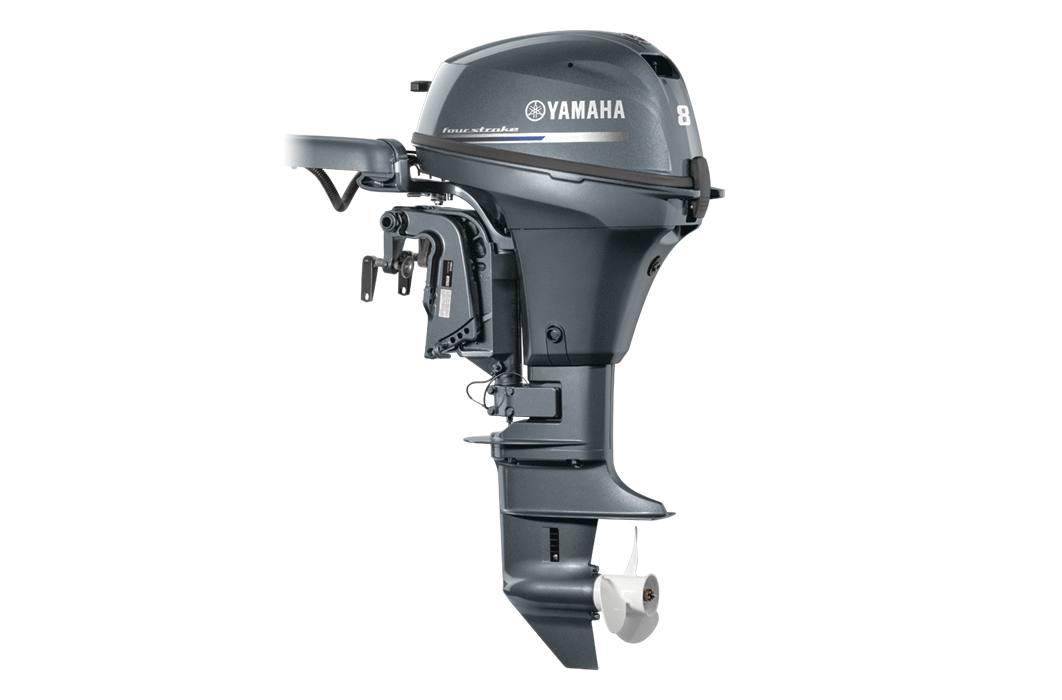 2019 Yamaha F8 Portable - 15