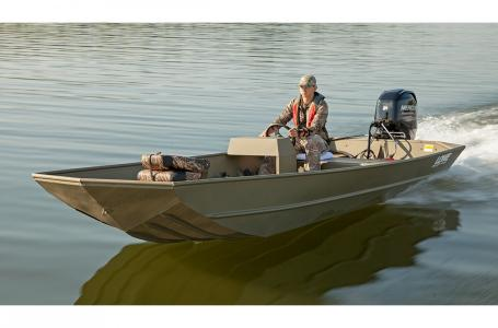 2019 Lowe boat for sale, model of the boat is L1852MT Aura & Image # 4 of 5