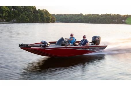 2019 Lowe boat for sale, model of the boat is Stinger 188 & Image # 7 of 10