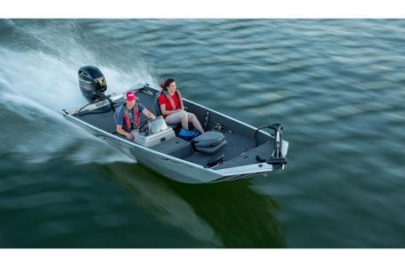 2019 Lowe boat for sale, model of the boat is Stryker 16 & Image # 2 of 8