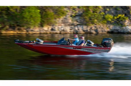 2019 Lowe boat for sale, model of the boat is Stinger 188 & Image # 4 of 10