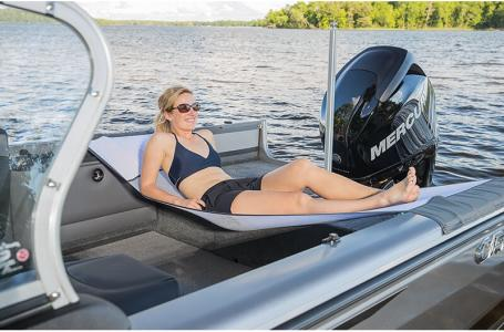 2019 Crestliner boat for sale, model of the boat is 1850 Sportfish Outboard & Image # 11 of 13