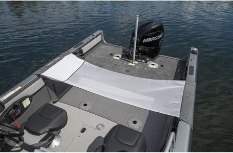 2019 Crestliner boat for sale, model of the boat is 1850 Sportfish Outboard & Image # 10 of 13