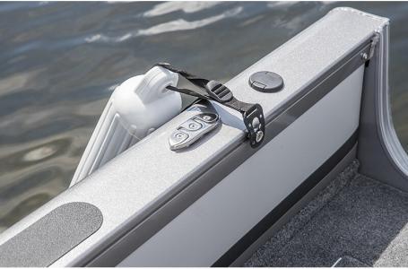 2019 Crestliner boat for sale, model of the boat is 1850 Sportfish Outboard & Image # 5 of 13