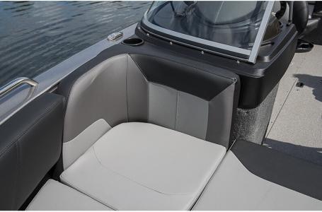 2019 Crestliner boat for sale, model of the boat is 1850 Sportfish Outboard & Image # 3 of 13