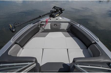 2019 Crestliner boat for sale, model of the boat is 1850 Sportfish Outboard & Image # 7 of 13