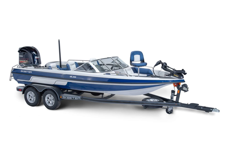 2019 Skeeter SL210 for sale in Clearfield, UT  Dick's Boat