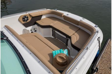 2019 Sea Ray boat for sale, model of the boat is SDX 250 & Image # 9 of 11