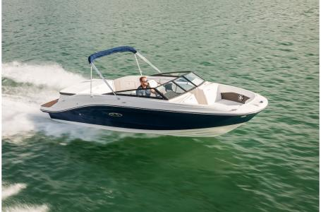 2019 SEA RAY SPX 230 for sale