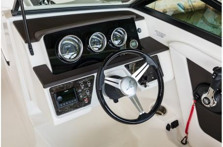2019 Sea Ray boat for sale, model of the boat is SPX 190 Outboard & Image # 3 of 6