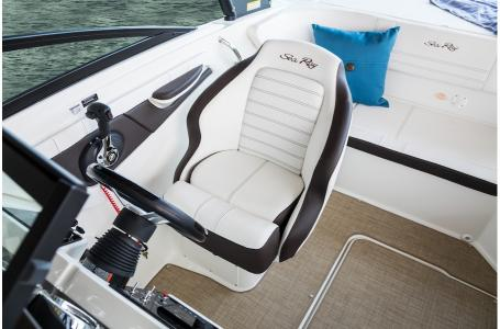 2019 Sea Ray boat for sale, model of the boat is SPX 190 & Image # 11 of 14