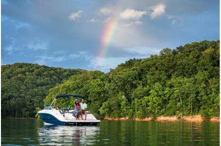 2019 Sea Ray boat for sale, model of the boat is SPX 230 & Image # 7 of 9