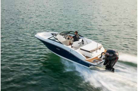 2019 Sea Ray boat for sale, model of the boat is SPX 190 Outboard & Image # 2 of 6