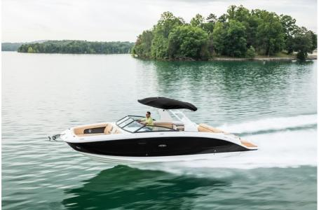 2019 SEA RAY SDX 290 for sale