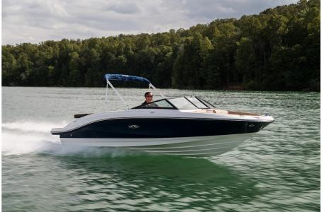 For Sale: 2019 Sea Ray Spx 210 22ft<br/>Dockside Marine Centre, LTD.